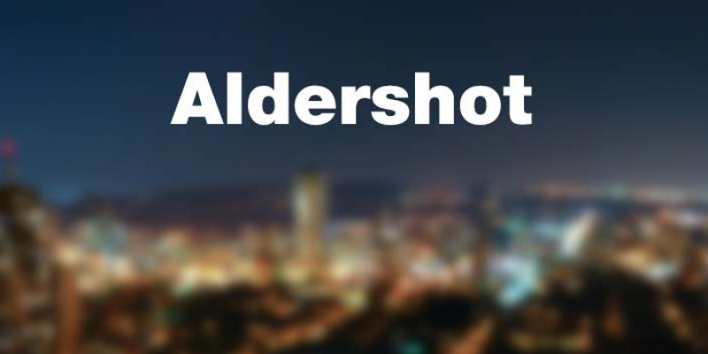 Aldershot Community Information
