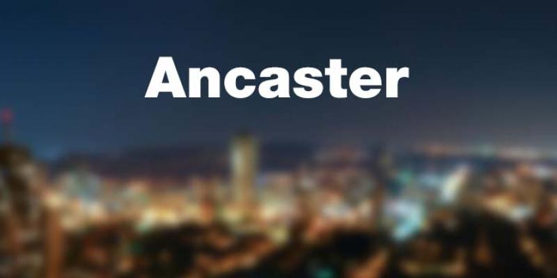 Ancaster Community Video
