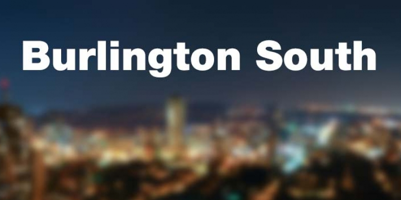 Burlington South Community Information