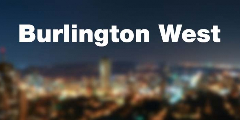 Burlington West Community Information