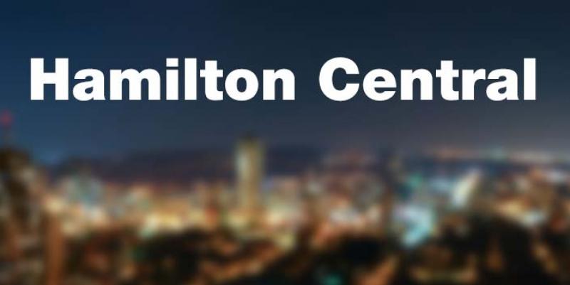Hamilton Central Community Information