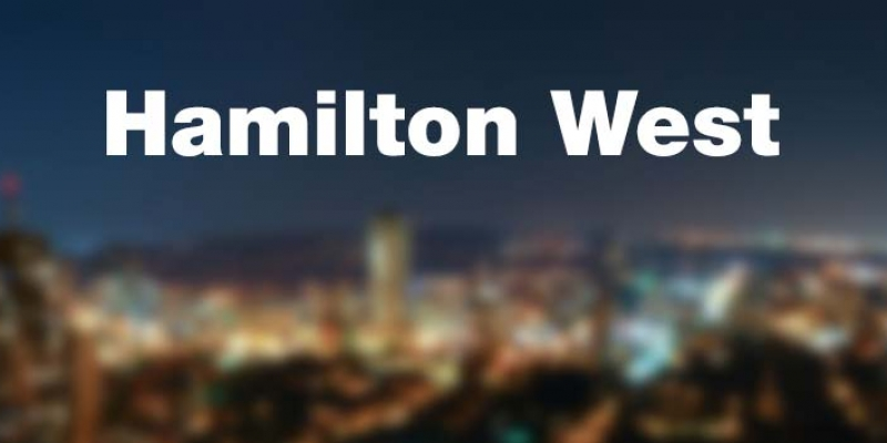 Hamilton West Community Video