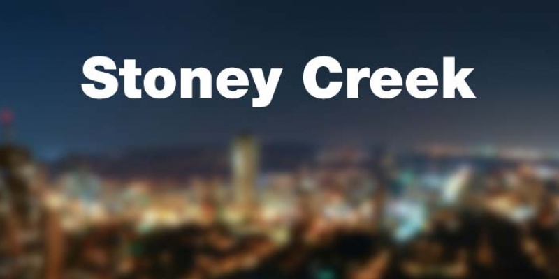 Stoney Creek Community Video