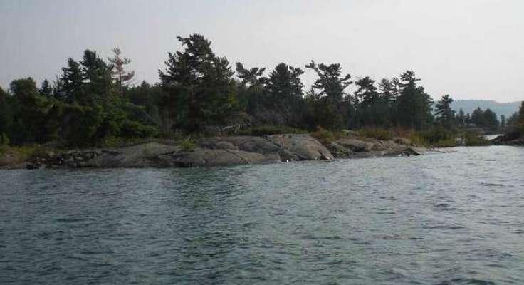 Bensley Island