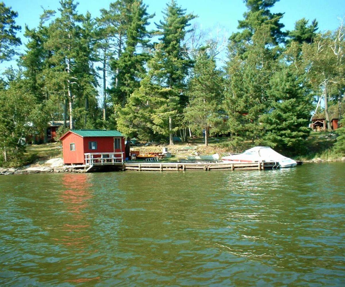 Jenson Island
