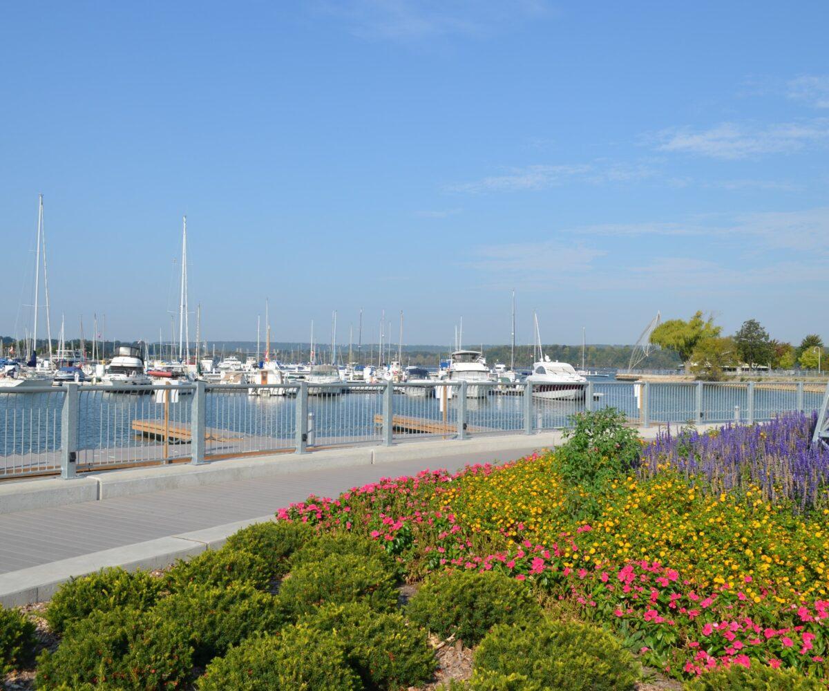 Hamilton West Harbour
